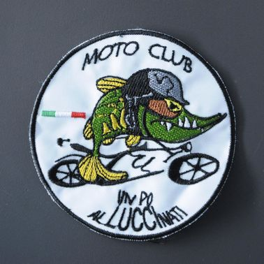 TOPPE BIKERS & MOTO CLUB